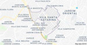Aluguel cacamba Vila Santa Catarina Parrela Cacambas SP (2)